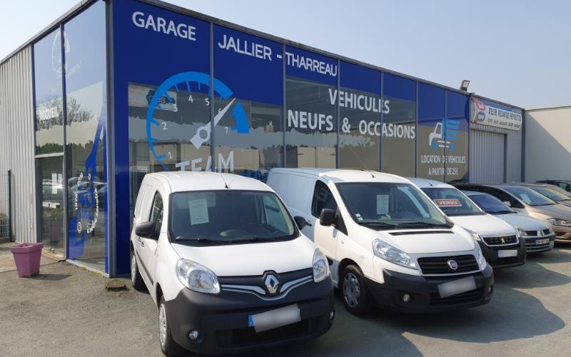 Garage Jallier Tharreau Garage Automobile Cholet Location Vehicule 9 Places Img1 312