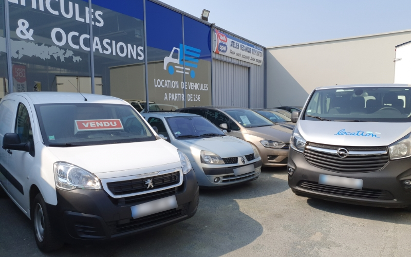 Garage Jallier Tharreau Garage Automobile Cholet Location Vehicule 9 Places Img2 313